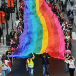 Centers for Disease Control and Prevention Study Says Only 1.4% of Population Homosexual