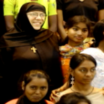 Lucky Girls: The Greek Orthodox Orphanage in Calcutta