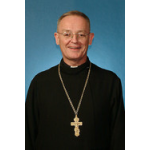 Archpriest Alexander F C Webster