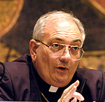 Bp. Nicholas DiMarzio: Catholic Church Must Influence Marriage Debate