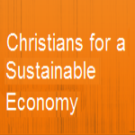 "Christians for a Sustainable Economy Challenge Jim Wallis and ""Progressive Christians"""