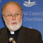 Fr. Leonid Kishkovsky