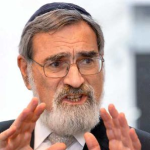 Rabbi Sacks: Reversing the Decay of London Undone