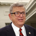Charles Colson: 1931-2012.  May His Memory Be Eternal