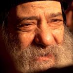 Egypt's Coptic Christian Pope Shenouda III dies