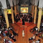 St. Vladimir's Seminary Chorale Delivers Superb Concert in NYC [VIDEO]