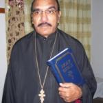 Fr. John Tanveer