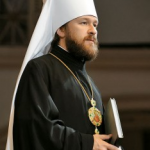 Metropolitan Hilarion Believes that Western Countries Tend to Dictatorship