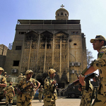 "The ""Arab Spring"" and the Plight of the Coptic Christian"