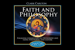 Listen to Dr. Clark Carlton on Ancient Faith Radio
