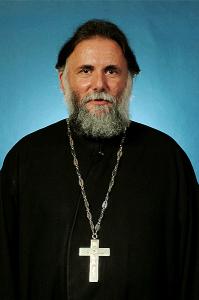 Fr. Robert Arida