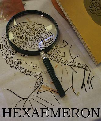 Visit Hexaemeron
