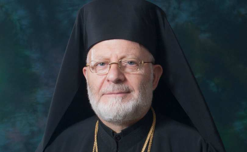 Metropolitan Joseph of the Antiochian Orthodox Christian Archdiocese