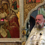 Archpriest Victor Potapov: An Earthquake of Sorts is Taking Place in America