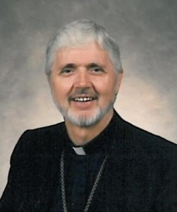 Fr. Gordon Walker