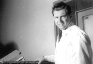 Dr. Joseph Mengele -- Exemplary Citizen