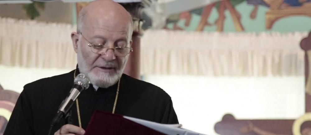 Metropolitan Joseph - Antiochian Orthodox Archdiocese of North America