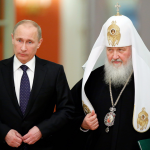 Russia Fights for Christianity in Syria, the US Fights Against It