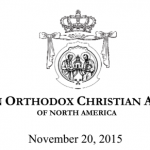 Antiochian Orthodox Archdiocese Responds to Refugee Crisis