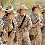 Churches Must Oppose Female Conscription