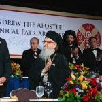 Memo to Greek Orthodox Bishops: Stop Honoring Pro-Abortion Politicians
