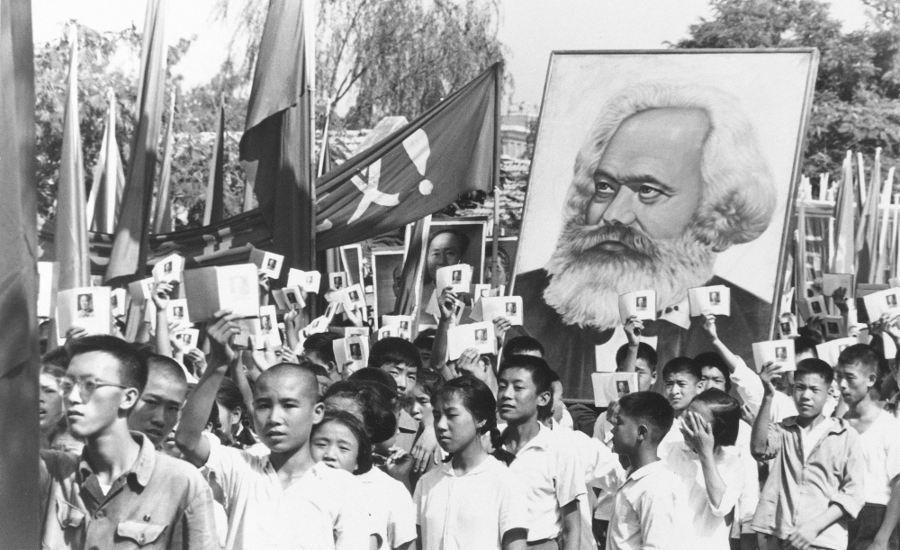 Celebrating Marx
