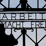Dachau 1945: The Souls of All Are Aflame