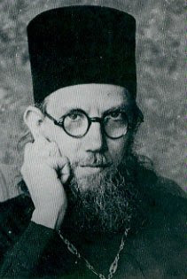 Fr. George Florovsky