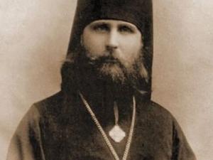 Archbishop Hilarion (Troitsky)