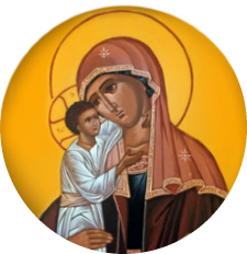 Most Holy Theotokos Rescuer of the Perishing Assisted Living Facility